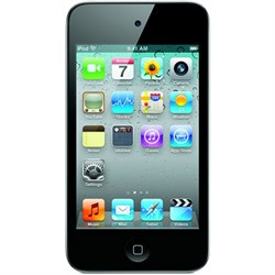 Apple iPod touch 8GB Black (4th Generation)