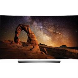 LG OLED55C6P 55-Inch C6 Curved OLED HDR 4K 3D Smart TV w/ webOS 3.0 LGOLED55C6P
