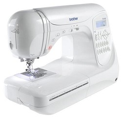 Click here for Brother PC-420 PRW Limited Edition Project Runway... prices