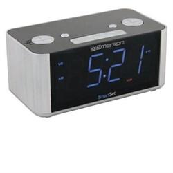 emerson clock radio usa. Black Bedroom Furniture Sets. Home Design Ideas