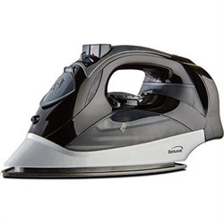 Click here for Brentwood Power Steam Iron Nonstick Blck prices