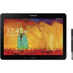 Samsung Galaxy Note 10.1 Tablet - 2014 Edition (32GB, WiFi, Black) - REFURBISHED