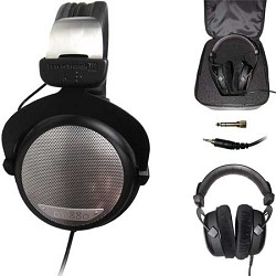 BeyerDynamic DT 880 Premium Black Version 250 ohm BEYDT880BK250