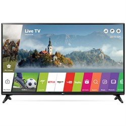 "LG 32LJ550B LJ550B Series 32"" Class Smart LED HDTV (2017 ..."