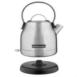 Click here for KitchenAid 1.2-Liter Electric Kettle in Stainless... prices