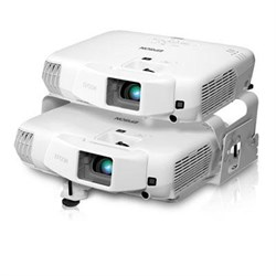 Epson PowerLite W16SK 6000 Lumens 3D 3LCD Dual Projection System - V11H494020 EPSV11H494020