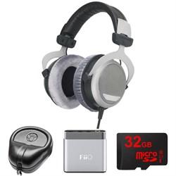 Beyerdynamic DT 880 Premium Headphones 250 OHM - 481793 w...