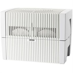 Venta LW45 2-in-1 Humidifier and Air Purifier in White - 7045536 VEN7045536