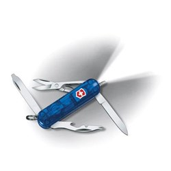 Victorinox Swiss Army Midnite Manager Multi-Tool in Sapphire - 53757 VIC53757