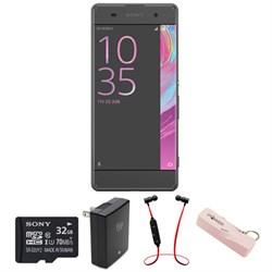 Sony Xperia XA 16GB 5-inch Smartphone, Unlocked - Graphit...