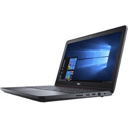 "Dell Inspiron 15 5000 15-5577 15.6"" LCD Notebook - Intel Core i5 (7th, Black #i5577-5328BLK"