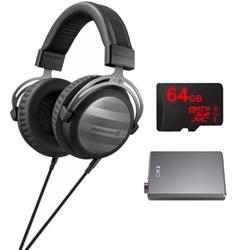 Beyerdynamic T5p Audiophile HiFi Portable & Home Studio H...