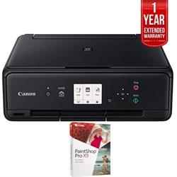Click here for Canon Wireless Color Printer  Scanner & Copier Bla... prices