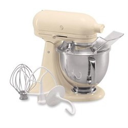 Kitchenaid 5 quart mixer usa page 2 for Kitchenaid f series