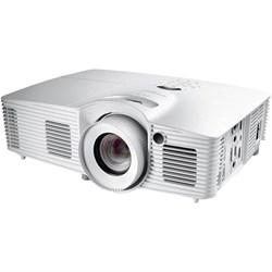 Optoma Ultra Home Cinema Projector w/ DarbeeVision Enhanc...