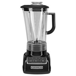 Click here for KitchenAid 5-Speed Diamond Blender in Onyx Black -... prices