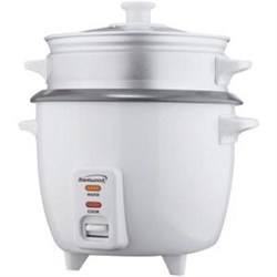 Click here for Brentwood Rice Cooker Steamer NS 15Cup prices