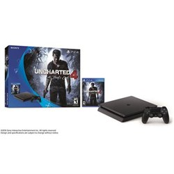 Click here for Sony PlayStation PS4 Slim 500GB Uncharted 4 prices