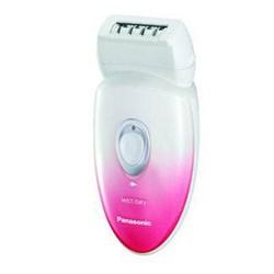 Panasonic Consumer Wet Dry Shaver Epilator Kit PANESEU20P
