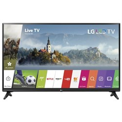 LG 55LJ5500 - 55-inch 1080p Full HD Smart LED TV (2017 Mo...