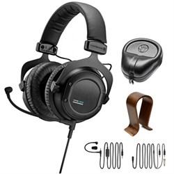 Beyerdynamic CUSTOM Game Interactive Gaming Headset w/ Wo...