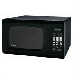 Click here for .9 Cf 900w Blk Microwave prices