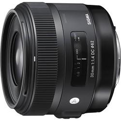 Sigma 30mm F1.4 ART DC HSM ART Lens for Canon Digital SLR...