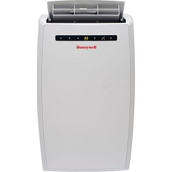 Honeywell MN10CESWW 10,000 BTU Portable Air Conditioner with Remote Control - White HNMN10CESWW