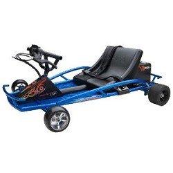 Razor Ground Force Drifter Electric Powered Drifter Cart