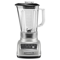 Click here for KitchenAid 5-Speed Diamond Blender in Contour Silv... prices