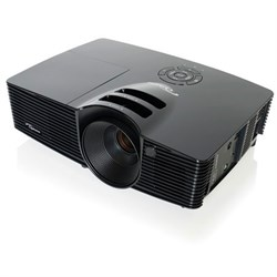 Optoma Full 3D SVGA 3500 Lumen DLP Projector with Superio...
