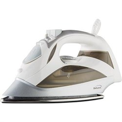 Click here for Brentwood Power Steam Iron Stainless Wht prices