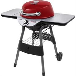 Char-Broil Patio Bistro Electric Grill in Red - 17602047 CHB17602047