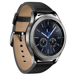 Samsung Gear S3 Classic Bluetooth Watch with Built-in GPS...