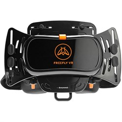 Freefly VR Freefly Mobile Virtual Reality Headset with Crossfire Triggers FFLYBEYONDVR