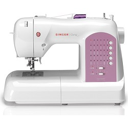 Click here for Singer 8763 Curvy Computerized Sewing Machine prices