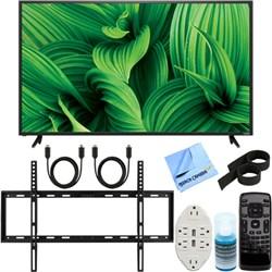 """Vizio D55n-E2 D-Series 55"""" Full Array LED TV + Ultimate W..."""