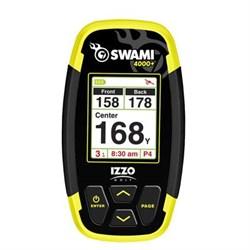 IZZO Golf Swami 4000 Plus Golf GPS IZA44012