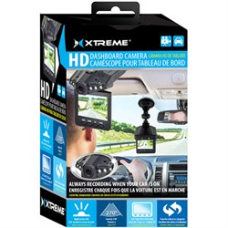 Click here for JEM Accessories Car DashCam - XDC6-1001-BLK prices