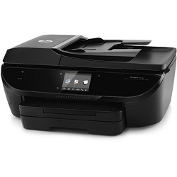 Hewlett Packard ENVY 7640 e-All-in-One Printer