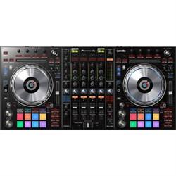 Pioneer DDJ-SZ2 Flagship 4-CH Controller for Serato DJ