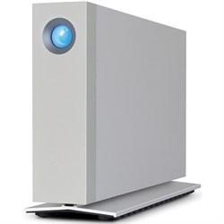 LaCie STFY6000400 d2 Thunderbolt 3, USB 3.1 6TB External ...