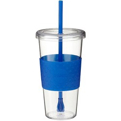 Copco Eco First Tumbler 24 Ounce Togo Cup Mug - Royal Blue (2510-9978) CPC25109978