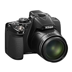 Nikon COOLPIX P530 16.1MP Digital Camera 42x VR Optical Zoom - Factory Refurbished