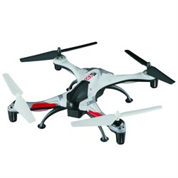 Heli Max 230SI Quadcopter UAV RTF with 2.4GHz Radio (Camera NOT Included) HMXE0847