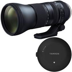 Tamron SP 150-600mm F/5-6.3 Di VC USD G2 Zoom Lens w/ TAP...