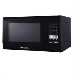Click here for Magic Chef 1.6 Microwave Oven Black prices