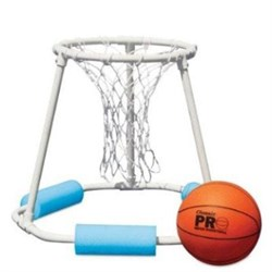 Click here for Poolmaster Classic Water Basketball Game prices