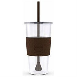 Copco Eco First Tumbler 24 Ounce Togo Cup Mug - Brown (2510-9285) CPC25109285