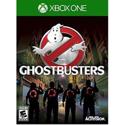 Activision Blizzard Inc Ghostbusters  XOne ACT77149